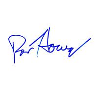 Ron Howard Autograph
