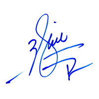 Will Smith Autograph
