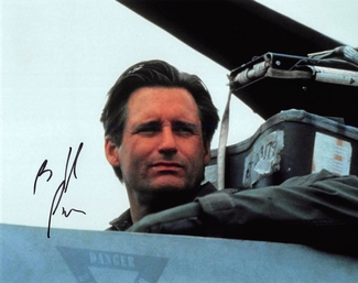 Authentic Bill Pullman  Autograph Exemplar
