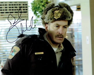Authentic Bob Odenkirk  Autograph Exemplar