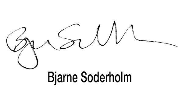 Bjarne Soderholm