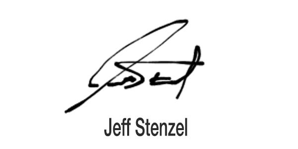 Jeff Stenzel