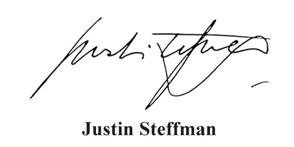 Justin Steffman