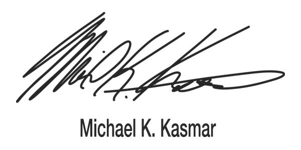 Michael Kasmar