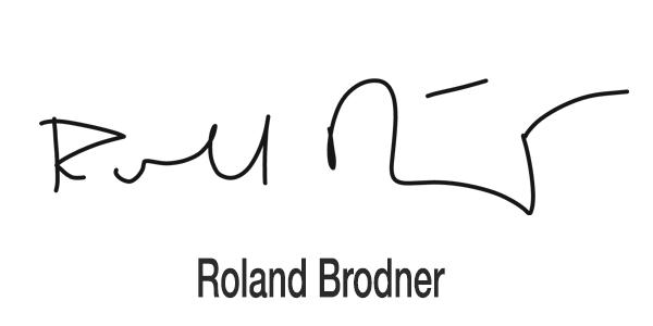 Roland Brödner