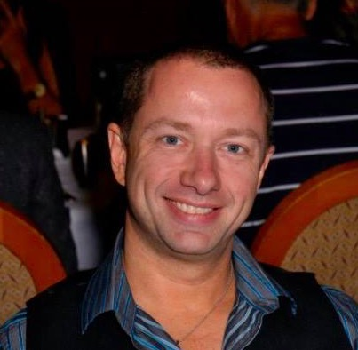 Michael K. Kasmar