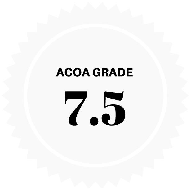 ACOA Grade 7.5