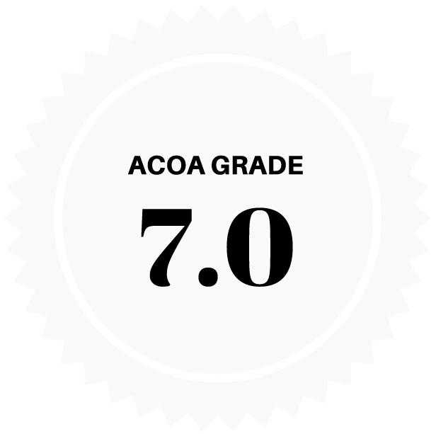 ACOA Grade 7