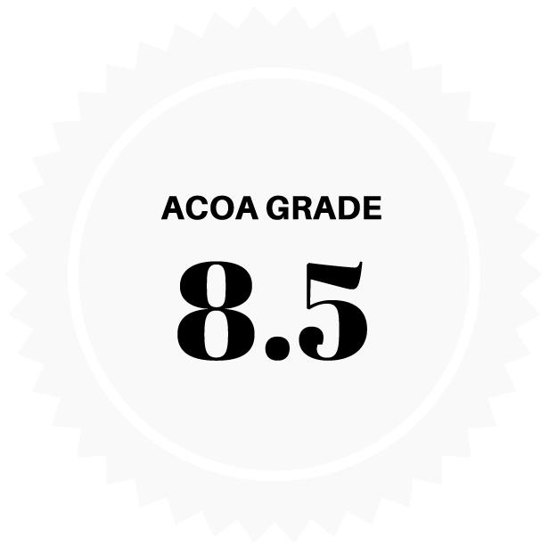 ACOA Grade 8.5