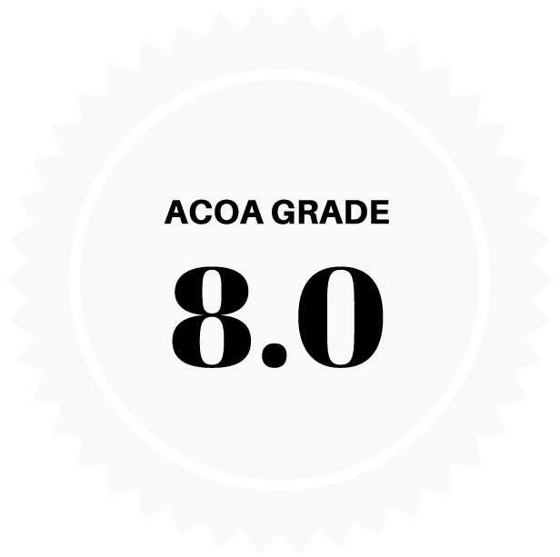 ACOA Grade 8