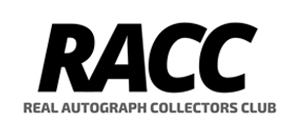 Real Autograph Collectors Club (RACC)